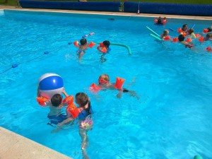 Five fun things for your kids to do this summer horsham blog - Horsham swimming pool opening times ...