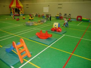 holbrook club toddler group
