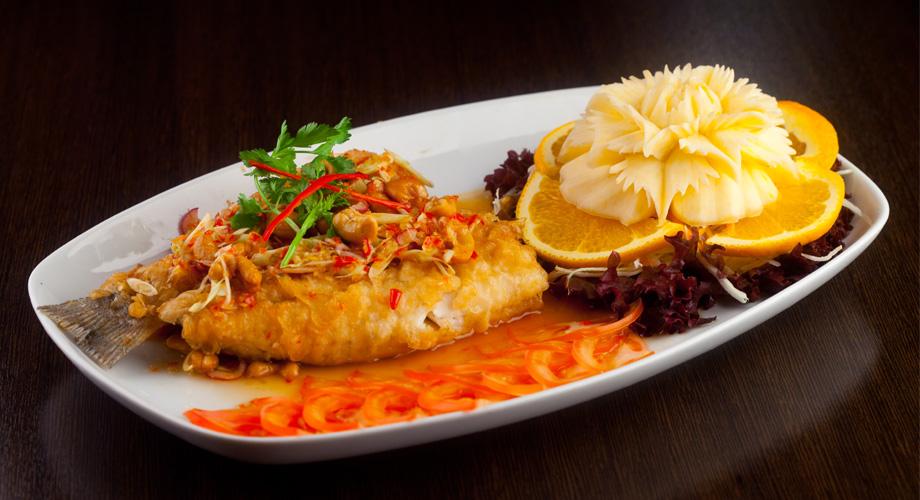 Horsham Thai restaurant