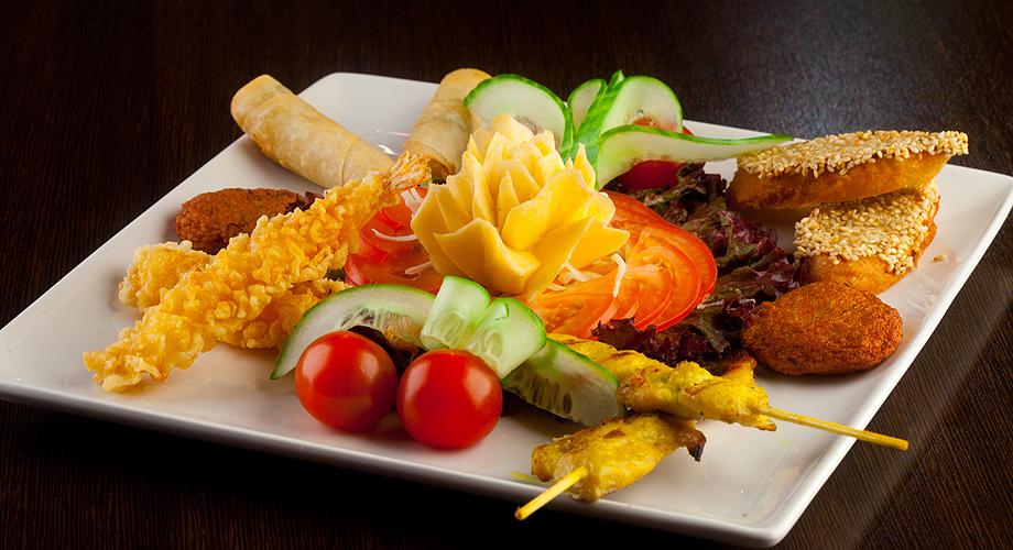 Thai Restaurant Horsham