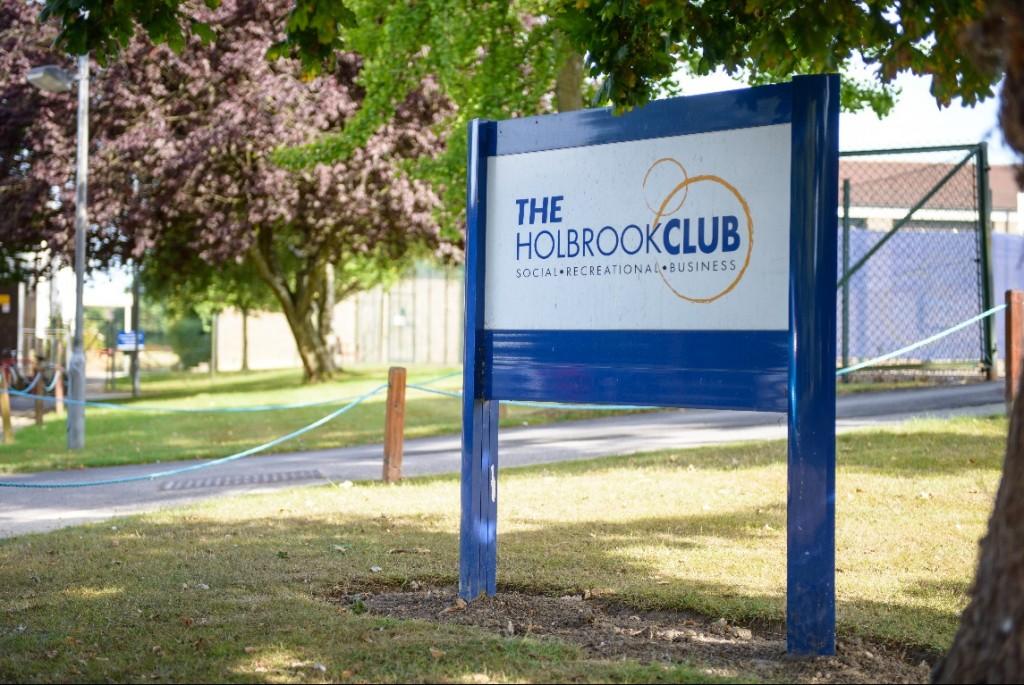 Holbrook Club in Horsham