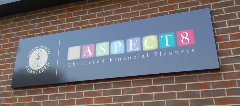 aspect 8 financial planners horsham
