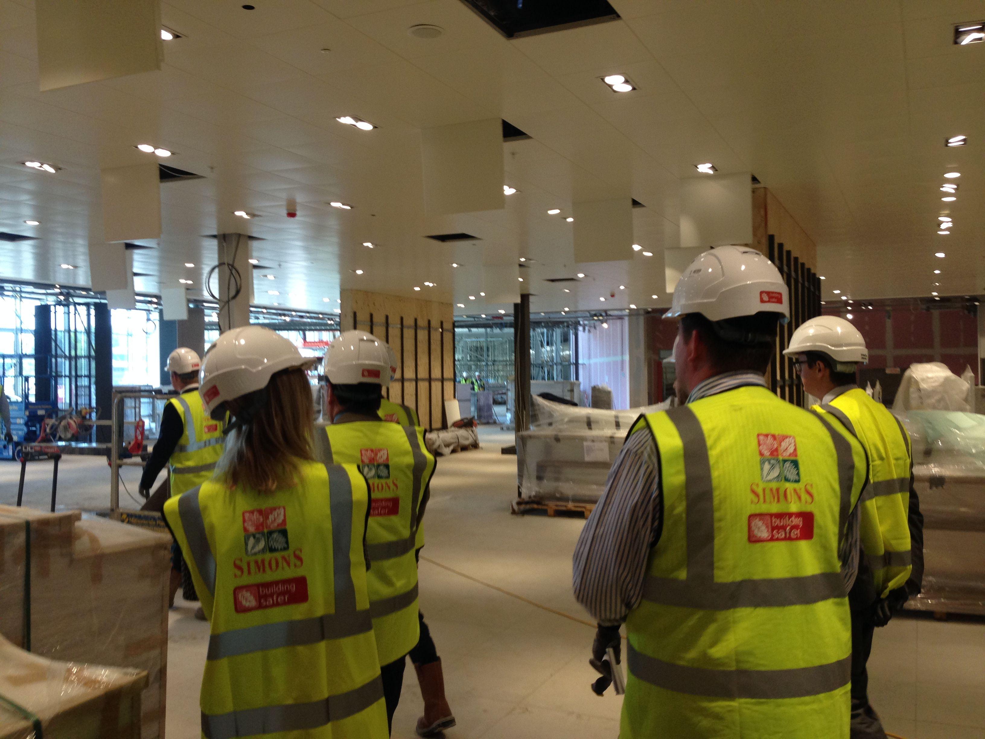 Inside new Horsham John Lewis