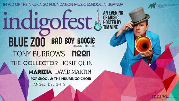 IndigoFest