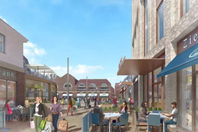 piries place redevelopment