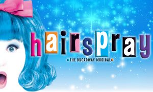 hairspray at the capitol