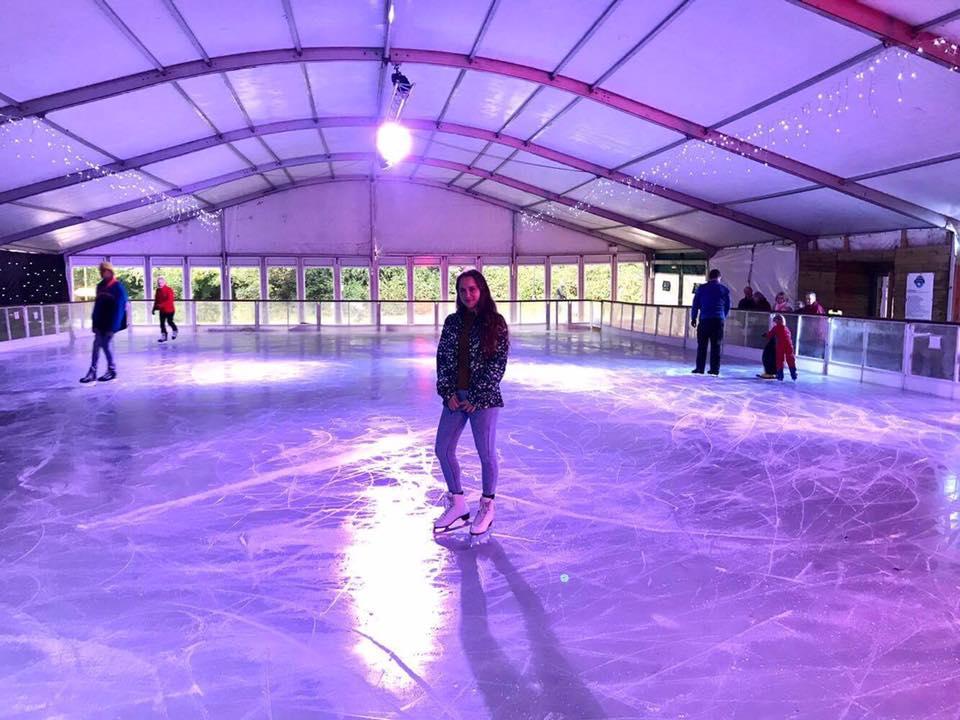 horsham ice rink