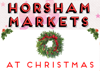 horsham markets at xmas