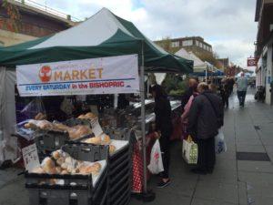 Horsham General Market