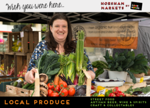 horsham markets