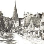 The Causeway, Horsham