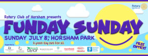 funday sunday horsham
