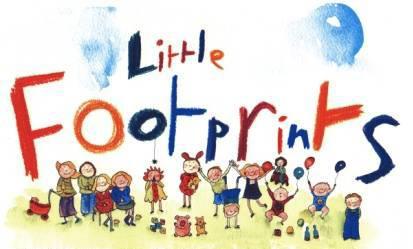 little footprints horsham