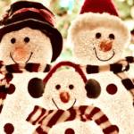 Christmas Horsham