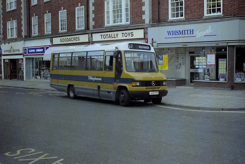 Carfax 1991