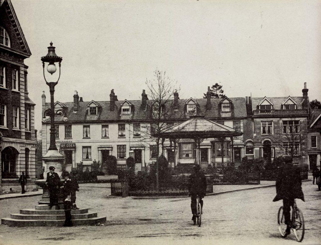 horsham carfax 1902