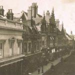 west street horsham