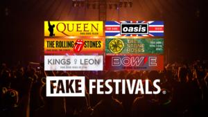 horsham fake festival