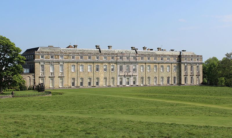 petworth house, petworth