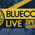 Bluecoats Open Weekend
