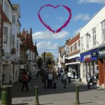 most romantic things to do in Horsham featured image